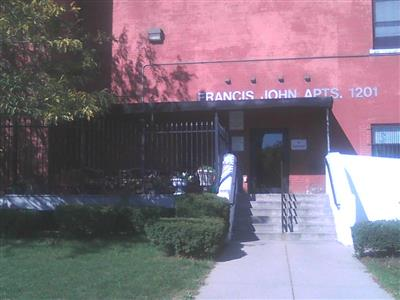 Francis John Apartments