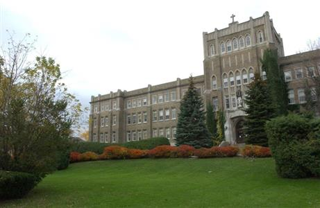 Mount St. Mary's Senior Residence